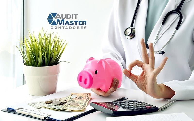Planejamento financeiro - Como aplicar na minha clínica médica?