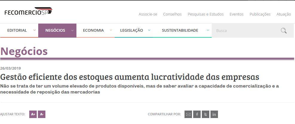 Comercio - Contabilidade no Rio de Janeiro - Audit Master Contadores