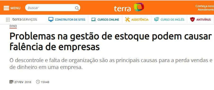 Gestao De Estoque - Contabilidade no Rio de Janeiro - Audit Master Contadores