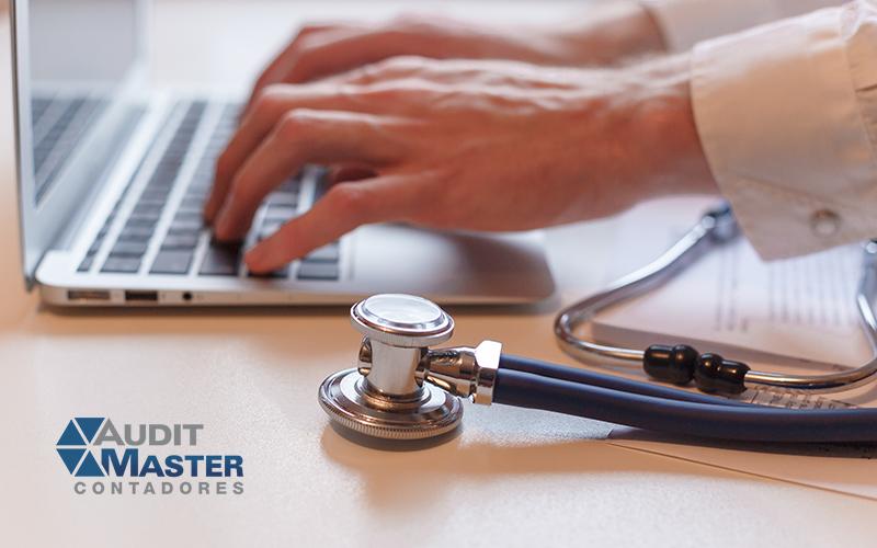 DMED – Como realizar a Declaração de Serviços Médicos e de Saúde?