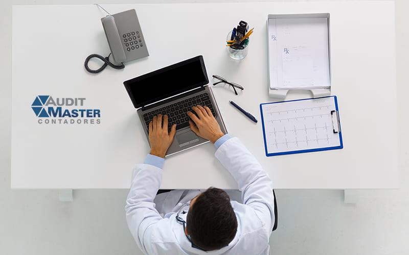 Gestão: Você sabe como ser eficiente em seu consultório?