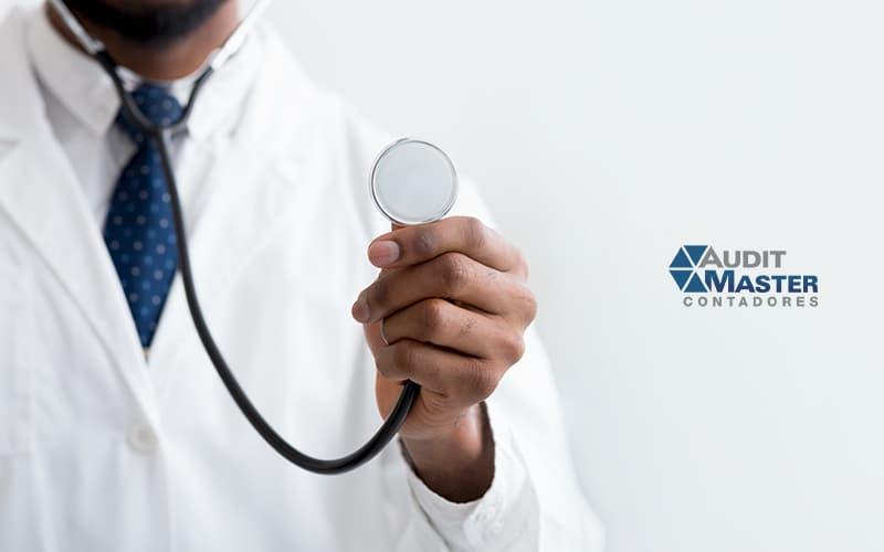 Médico PJ é realmente vantajoso para você?