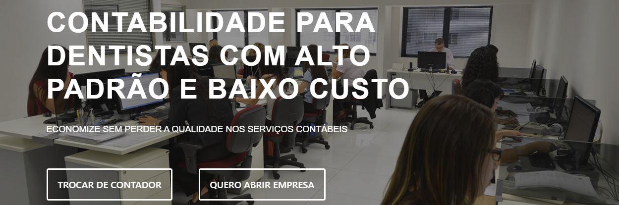 Contabilidade Para Dentistas Com Alto Padrao E Baixo Custo - Contabilidade no Rio de Janeiro - Audit Master Contadores