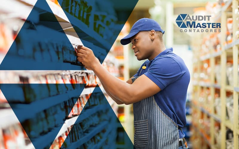 Reposição de Mercadorias para Comércio – Como fazer?