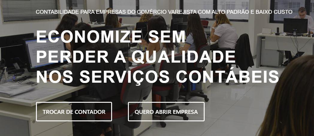 Contabilidade Para Comercio - Contabilidade no Rio de Janeiro - Audit Master Contadores