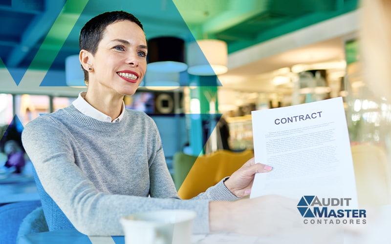 [Modelo] Contrato de Locação de Imóvel Comercial – Como fazer?