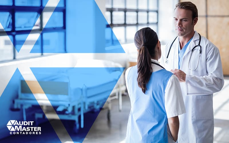 Como abrir uma sociedade médica?