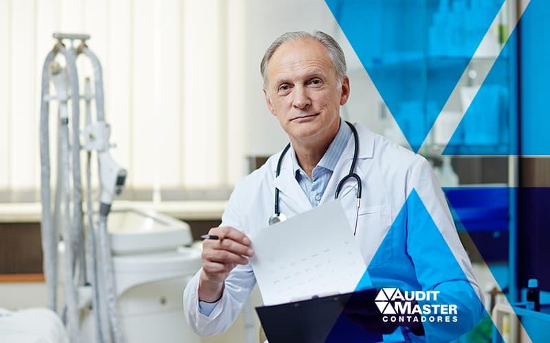 Fluxo de caixa para clínicas médicas - Como fazer?