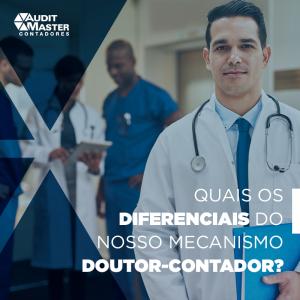 Quais Os Diferenciais Do Nosso Mecanismo Doutor Contador - Contabilidade no Rio de Janeiro - Audit Master Contadores