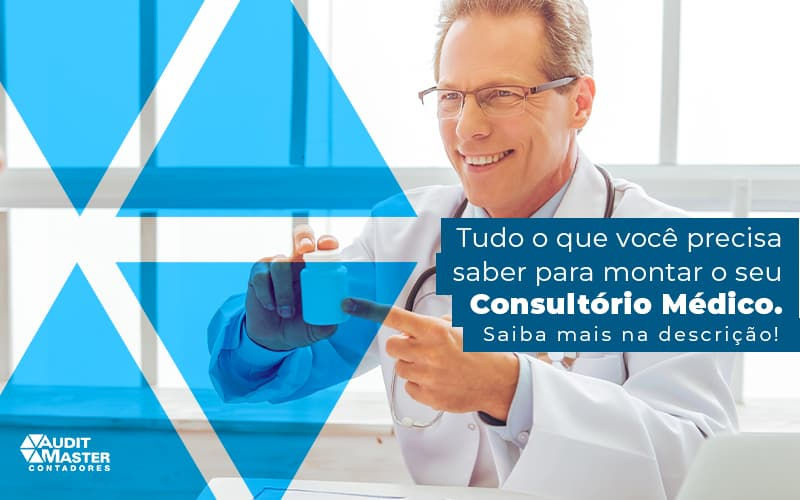 Normas para montar consultório médico: o que é preciso saber