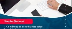 17 3 Milhoes De Contribuintes Serao Beneficiados Com A Prorrogacao Do Pagamento De Impostos 1 - Contabilidade no Rio de Janeiro - Audit Master Contadores