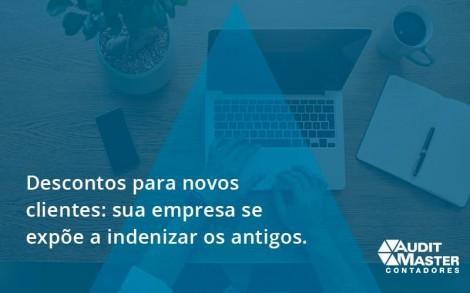 Descontos Para Novos Clientes101 Audit Master - Contabilidade no Rio de Janeiro - Audit Master Contadores