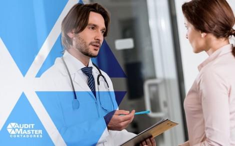 Escolha A Tributacao Ideal Para A Sua Clinica Medica Post (1) - Contabilidade no Rio de Janeiro - Audit Master Contadores
