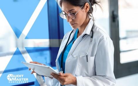 Escolha O Software Ideal Para A Sua Clinica Medica Post (1) - Contabilidade no Rio de Janeiro - Audit Master Contadores