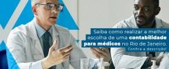Saiba Como Realizar A Melhor Escolha De Uma Contabilidade Para Medicos No Rio De Janeiro Post - Contabilidade no Rio de Janeiro - Audit Master Contadores