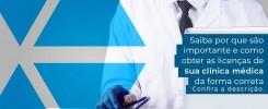 Saiba Por Que Sao Importante E Como Obter As Licencas De Sua Clinica Medica Da Forma Correta Post (1) - Contabilidade no Rio de Janeiro - Audit Master Contadores