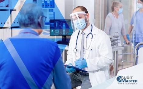 Sua Clinica Medica Precisa Implantar O Bpo Financeiro E Eu Vou Te Provar O Por Que Post (1) - Contabilidade no Rio de Janeiro - Audit Master Contadores