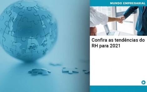 Confira As Tendencias Do Rh Para 2021 - Contabilidade no Rio de Janeiro - Audit Master Contadores