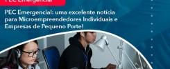 Pec Emergencial Uma Excelente Noticia Para Microempreendedores Individuais E Empresas De Pequeno Porte 1 - Contabilidade no Rio de Janeiro - Audit Master Contadores