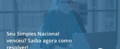 Seu Simples Nacional Venceu Saiba Agora Como Resolver Audit - Contabilidade no Rio de Janeiro - Audit Master Contadores